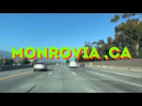 Monrovia , California