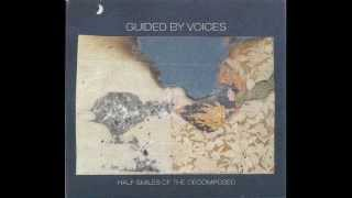 Guided by voices-A Second Spurt Of Growth