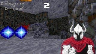 Hexen: Deathkings of the Dark Citadel Let's Play [Part 2] - The Frozen Hell