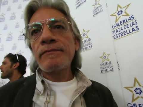 JUAN CARLOS BARRETO EN LENTE OCULTO