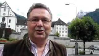 Thomas Kurer im Interview mit der ONZ