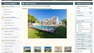 Maison à vendre Cabo Roig (03189) : Estimation : A combien estimez vous cette fantastique maison ?