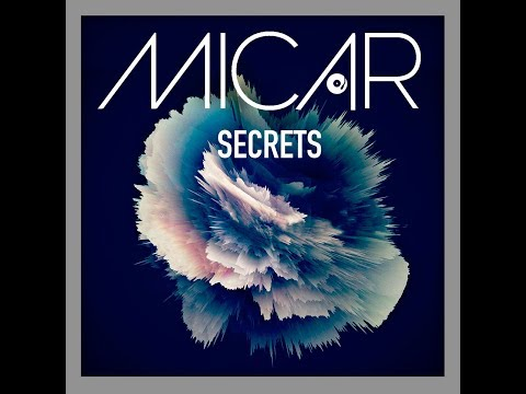 MICAR - Secrets (Audio)