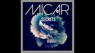 MICAR - Secrets (Audio)