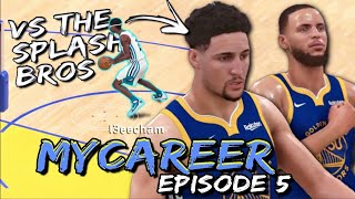 KENNY HARDAWAY HAS A CAREER NIGHT | NBA 2K20 MYCAREER #5