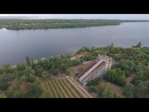 Пионерский лагерь Лесок.