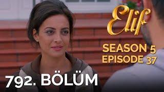 Video Elif 792. Bölüm | Season 5 Episode 37 download MP3, 3GP, MP4, WEBM, AVI, FLV November 2018