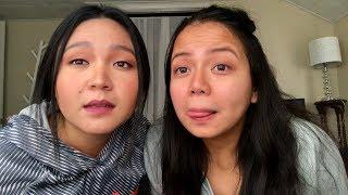Do Your Best Friend's Makeup Challenge