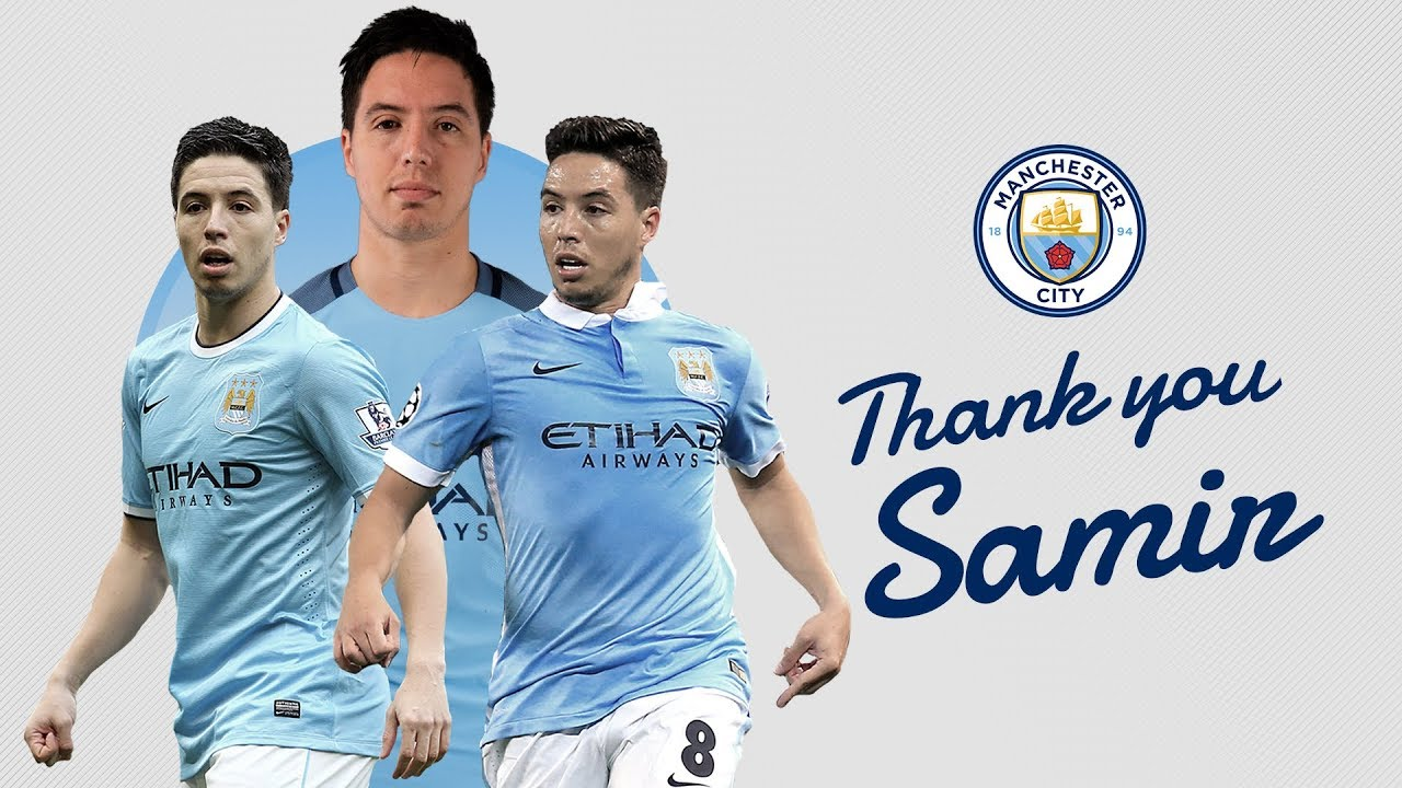 SAMIR NASRI LEAVES CITY