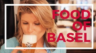 Food Guide: Basel, Switzerland