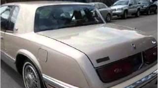1991 Buick Riviera Used Cars Chicago IL