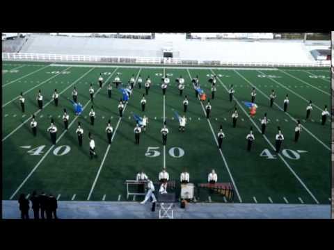 RegionVII Marching Assessment: West Fork High School 10-28-14