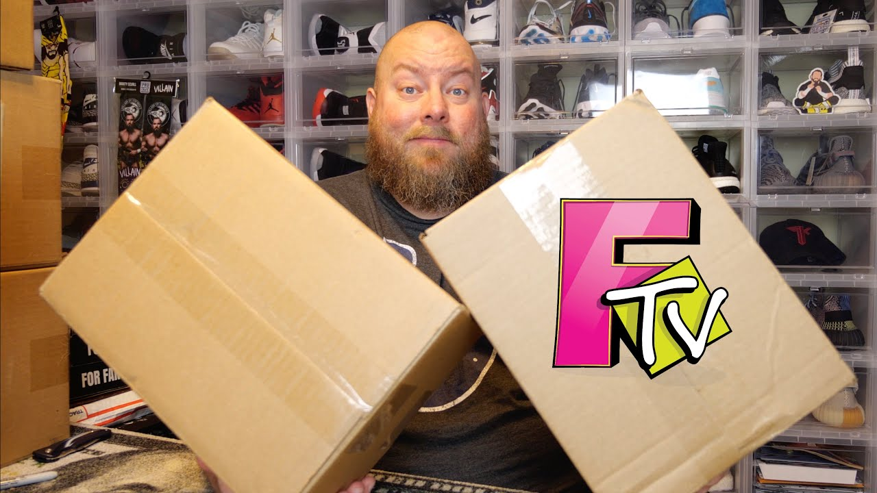 Download Opening $120 Chalice Collectibles CHASE Funko Pop Mystery Box