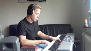 Avicii - Friend Of Mine - Piano Cover