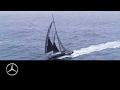 Vendée Globe: Alex Thomson's Record Setting Race ? Mercedes-Benz original