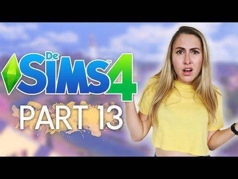 OMG! DIT WIST IK NIET! - De Sims 4 - Part 13