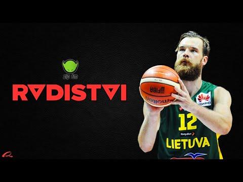 ZIP FM Radistai | Svečiuose Antanas Kavaliauskas