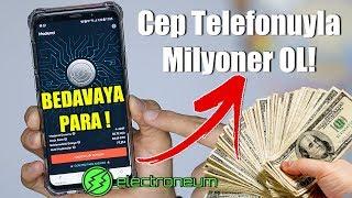 Telefonunuzdan Bedavaya Para Kazanın! - Para Kazanmanın Kolay Yolu!