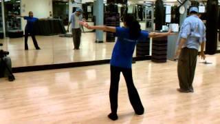 IJWD Fusion Dance - Dil Laga Na - With Music