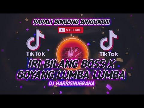 Download VIRALL TIKTOK!!! DJ IRI BILANG BOSS X GOYANG LUMBA LUMBA - ( HarrisNugraha ) New Remix!