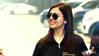Droom Pre Owned Auto Awards 2018   Track Day Garima s Clips