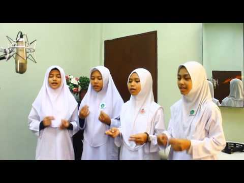 Promo Doa Iman - Hannash Shifa' cover