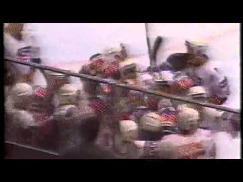 Game Winning Goal - 1996 IIHF Men