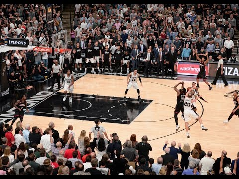 Best Play of Every NBA Team From the 2016-2017 Season