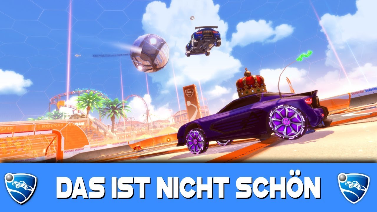 Rocket League Startet Nicht
