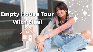 empty house tour | ellie zeiler