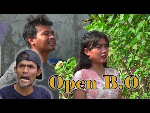 Open B.O (Cewek Panggilan)
