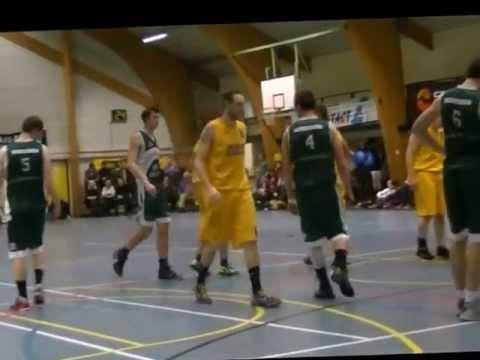 BCG R2 Vs Royal Watreloo Basket R2