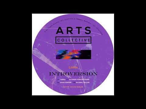 Introversion - Challenger [ARTSCOLLECTIVE024]