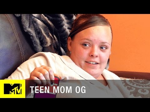 'Tyler Is Concerned About Catelynn' Official Sneak Peek | Teen Mom (Season 6) | MTV