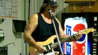 Doc Hogan with The Legendary T-Shirt Band -Mainline Florida