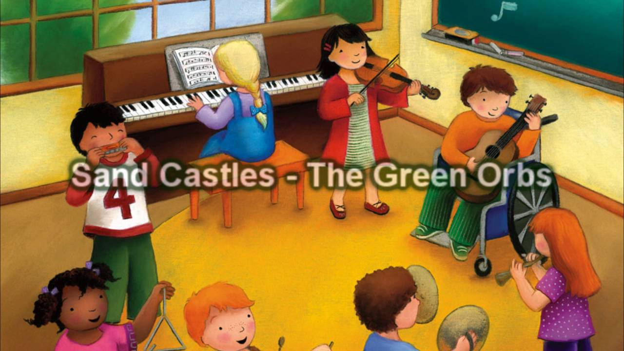 Top 10 Free Children\'s Music | Creative Commons - YouTube