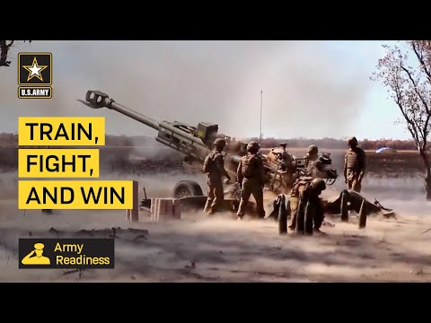 Army Joint Munitions Command Provides Ammunition to Train, Fight, and Win