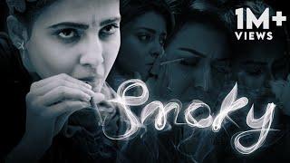 Tamil Actress Smoking Whatsapp status | Thalapathy | Shriya | Samantha | Hansika | amala paul | 🚬