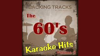 Make Me an Island (Originally Performed By Joe Dolan) (Karaoke Version)