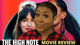 The High Note Movie Review