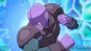 Dragon Ball FighterZ Hit Character Trailer PS4 X1 PC thumbnail