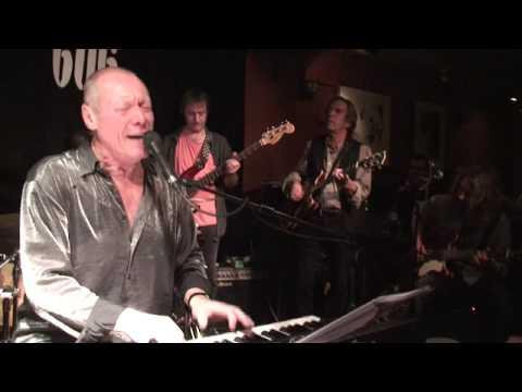 TONY O'MALLEY... 'Mr. Operator' 2009. 606 Club.