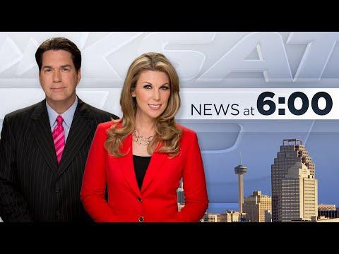KSAT 12 6 O'Clock News : Mar 31, 2020