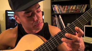 Southside - Ashanti Lloyd - Guitar Lesson Tutorial STEP BY STEP (Esteban Dias)