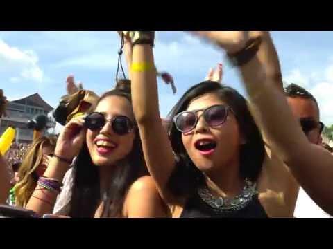 Tomorrowland Belgium 2016 | Don Diablo