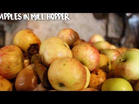 Traditional Cider Making Somerset UK - Cider Making Documentary