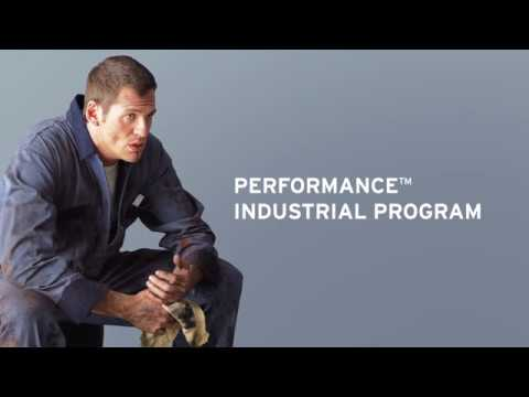 Ecolab Performance™ Industrial Program