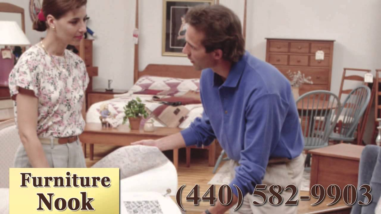Furniture Nook Furniture In North Royalton Youtube
