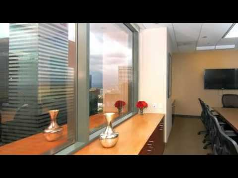 WELLS FARGO CENTER - Los Angeles Office Space For Rent At 355 S. Grand Ave