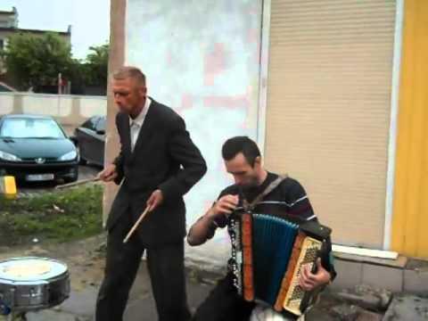 Drunk Musicians